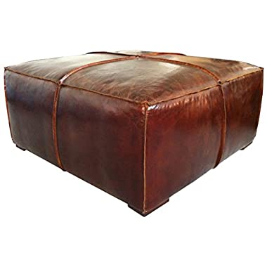 Moe's Home Collection Stanford Coffee Table, Brown