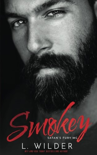 Smokey: Satan's Fury MC (Volume 5)