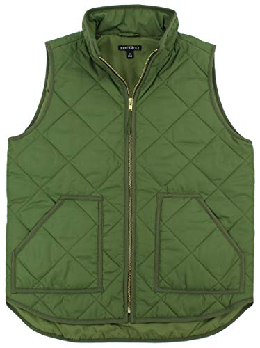 Used, J. Crew - Women's - Solid Quilted Outerwear Vest (Multiple for sale  Delivered anywhere in USA