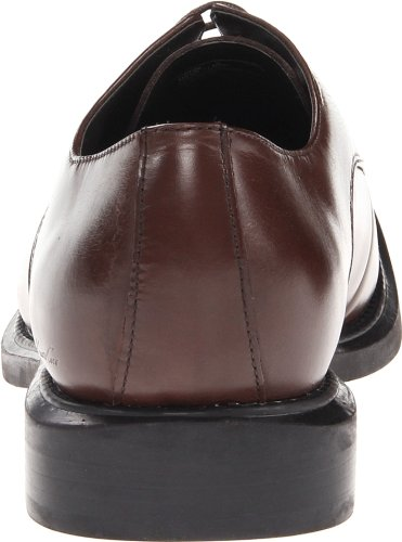 York Kenneth Cole New Merge Men's Brown Eqqv0Zx4w