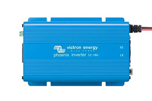 VICTRON ENERGY - CONVERTISSEUR VICTRON ENERGY 12 V 180W