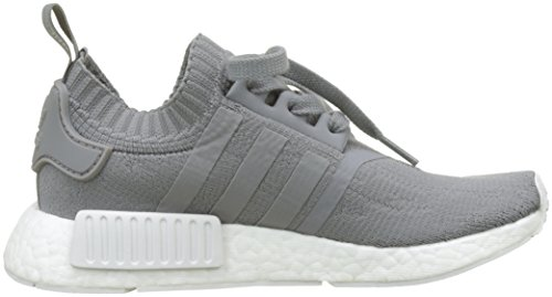 W r1 Footwear Three Grey Grey NMD Fitness Grigio PK adidas White da By8762 Scarpe Three Donna pCEBwxq5