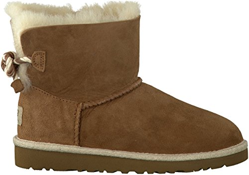UGG Australia Youth Selene Boots in Chestnut 2 US by UGG