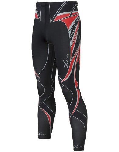 (シーダブリューエックス)CW-X スポーツタイツ レボリューション HXO589[メンズ]