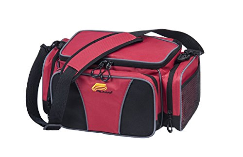 Series Weekender (Plano Weekender Series 3500 Size Tackle Bag Red)