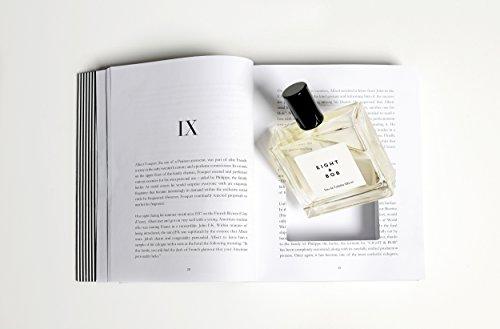 Eight & Bob Original Inside Book Eau De Parfum Spray by Eight & Bob