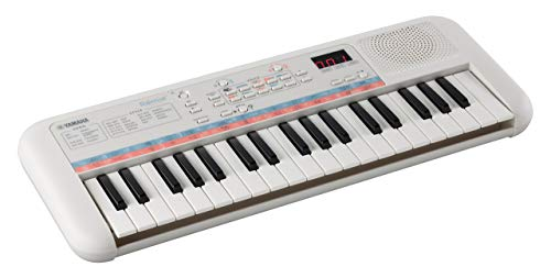 Yamaha Portable Keyboard (PSSE30)