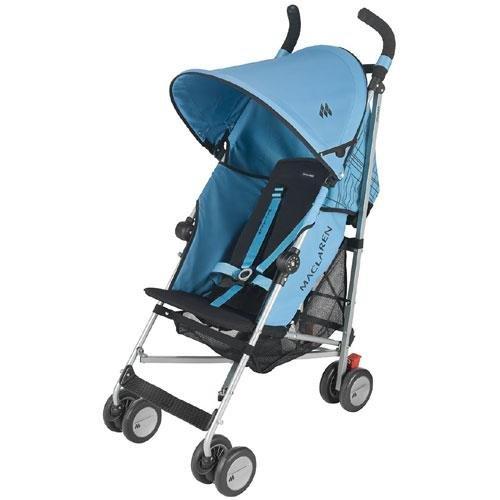Maclaren Triumph Stroller, (Maclaren Standard Strollers)
