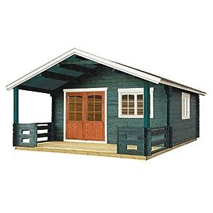 Best Epic Trends 41vXdRC8A3L._SS300_ Allwood Dreamcatcher | 205 SQF Cabin Kit