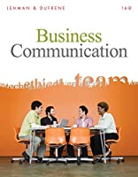Business Communication, 16th Edition Front Cover