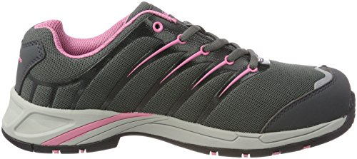 Multicolour Mixte Sécurité Low Pink Adulte Grey Twist Albatros Chaussures WNS Pink de YOzSYw0q