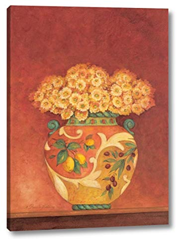 Pamela Gladding Tuscan Bouquet - Tuscan Bouquet II by Pamela Gladding - 28