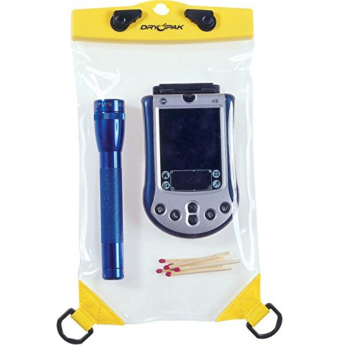 dry-pak-tpu-clear-multi-purpose-waterproof-case-with-a-top-clip-hole-and-bottom-corner-d-rings