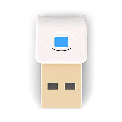 Ardorman Bluetooth 4.0 USB Adaptador Bluetooth Auricular ...