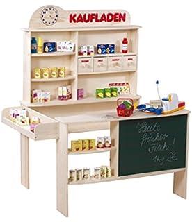 Puppe Zubehör Case mit herausziehen Schubladen und Zubehör FL Puppenstuben & -häuser
