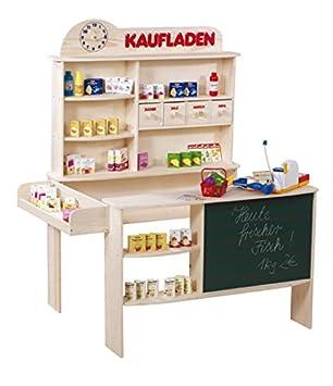 Roba 9892 ZU - Tienda de juguete y accesorios (con pizarra ...