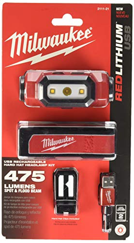 Milwaukee Electric Tools 2111 21 Rechargeable product image
