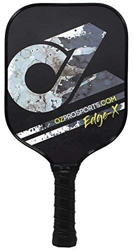 Amazon.com: Oz profesional grafito Pickleball | Nomex Core + ...