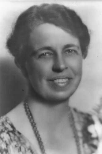 Roosevelt First Lady Eleanor Roosevelt New 5x7 Photo wife of Franklin D