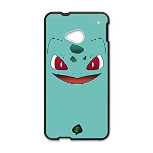 Bulbasaur Cell Phone Case for HTC One M7