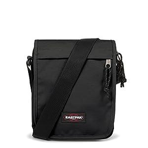 Eastpak Flex Messenger Bag, 23 cm, 3.5 L, Black
