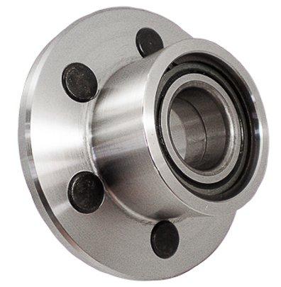 Callahan 515032X1 FRONT Premium Grade [ 6 Lug RWD 2-Wheel ABS ] Wheel Hub Bearing Assembly [ 515032 - Dodge Abs Wheel Durango