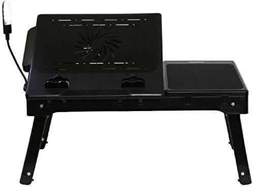 Imountek Multi Functional Portable Laptop Table Internal