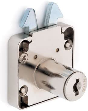 Ojmar - Cerradura de gancho para puerta corredera: Amazon.es: Bricolaje y herramientas