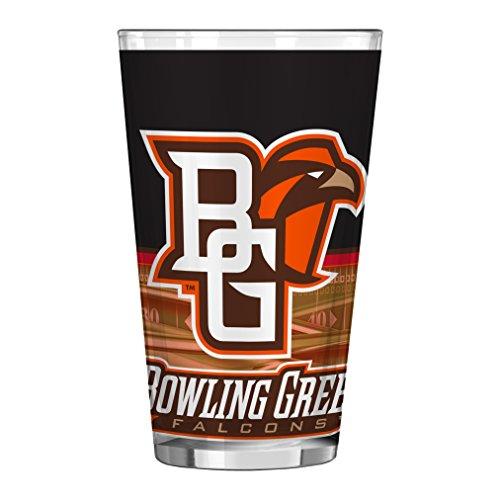 NCAA Bowling Green Falcons Field Pint, 16-ounce