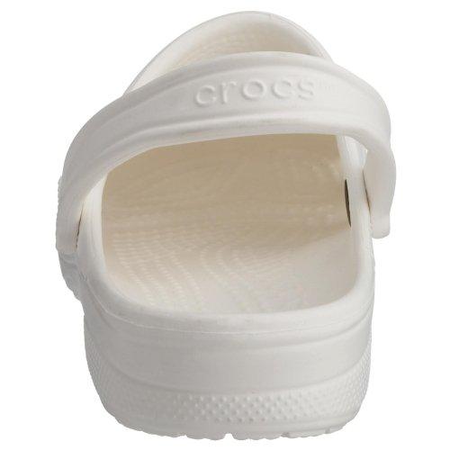 Crocs Crocs Baya White Baya White White Crocs Crocs Baya Baya White XaqwSOf1F
