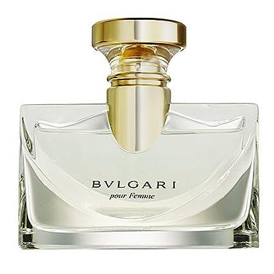 Bvlgari Pour Femme Perfume by Bvlgari for women Eau De Parfum Spray