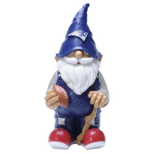 NFL New England Patriots Garden Gnome