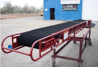 D-2-2120 Hdf2021 Belt Width: 20 Frame Desc: 1 1//4 In Redline Conveyors 20 Inch Wide Overall Length: 21