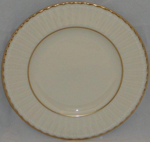 - Lenox Citation Lace Salad Plate