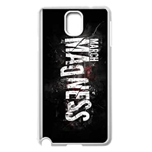 Samsung Galaxy Note 3 Cell Phone Case Covers White Madness wufc