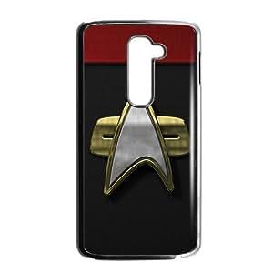 Image Star Trek Movies Logo Custom Case Shell Cover for LG G2