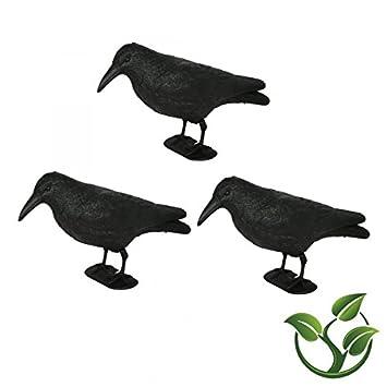 Taubenschreck RABE Kunststoff 3 er Set