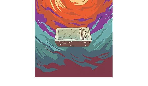 Microondas by El Dia Electrico on Amazon Music - Amazon.com