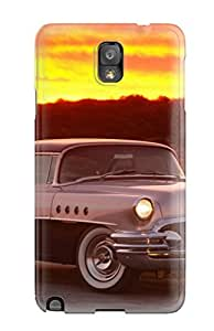 WIVkKpp2860wnAZd Tpu Case Skin Protector For Galaxy Note 3 Buick Car In Psp With Nice Appearance