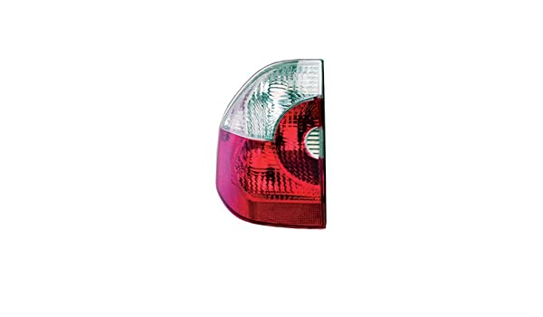 BMW X3 E83 2004-2006 Wing Rear Light External Tail Lamp LH LEFT OEM