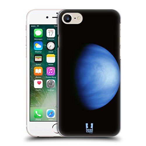 Head Case Designs Venere Spazio Aperto Cover Retro Rigida per Apple iPhone 7 / 8