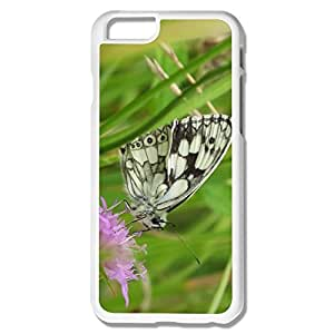 Cute Butterfly Generic Pc Cases For IPhone 6