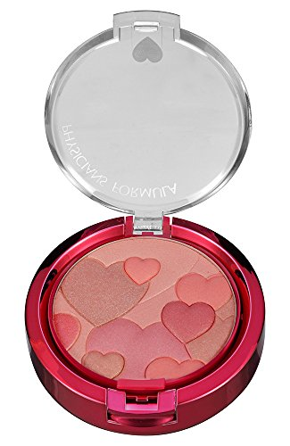 Physicians Formula Happy Booster Glow & Mood Boosting Blush - Natural - 0.24 oz