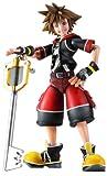 Square Enix Sora Normal Version ''Kingdom Hearts 3D [Dream Drop Distance]'' Play Arts Kai Action Figure