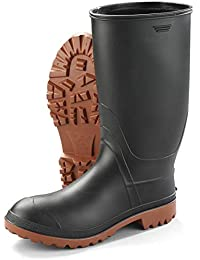 Mens Ranger Rubber Boots
