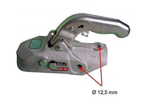 FKAnhä ngerteile Knott k27-r5 de Remolque a 2700 kg 50 mm de diá metro K27 a k27 a FKAnhängerteile