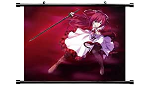 11 Eyes Anime Fabric Wall Scroll Poster (32x24) Inches [WL]- 11 Eyes-138(L)