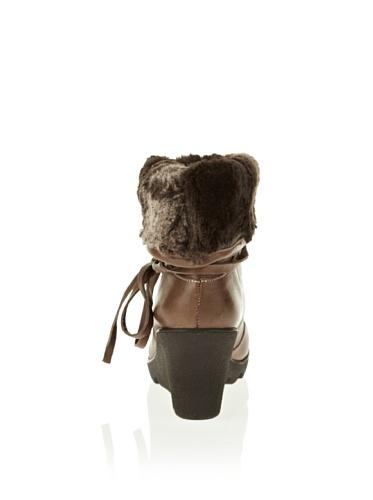 CAFèNOIR, Stivali donna Marrone marrone 36