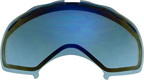 Zero Replacement Lenses for Oakley Splice Snow Goggle Light Blue ()