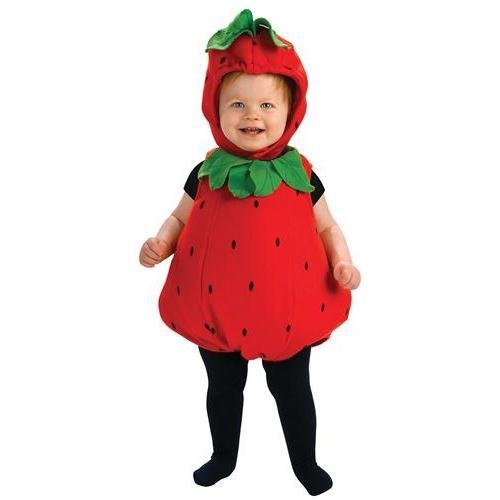 Rubie's Deluxe Baby Berry Cute Costume -